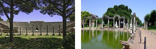 bebangeletti.it - ostia antica e villa adriana