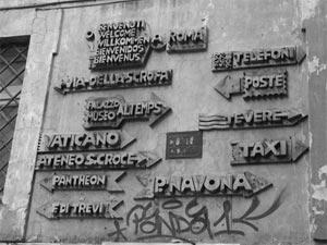bebangeletti.it - piccola guida per visitare Roma