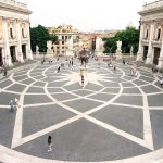 Il Campidoglio Roma